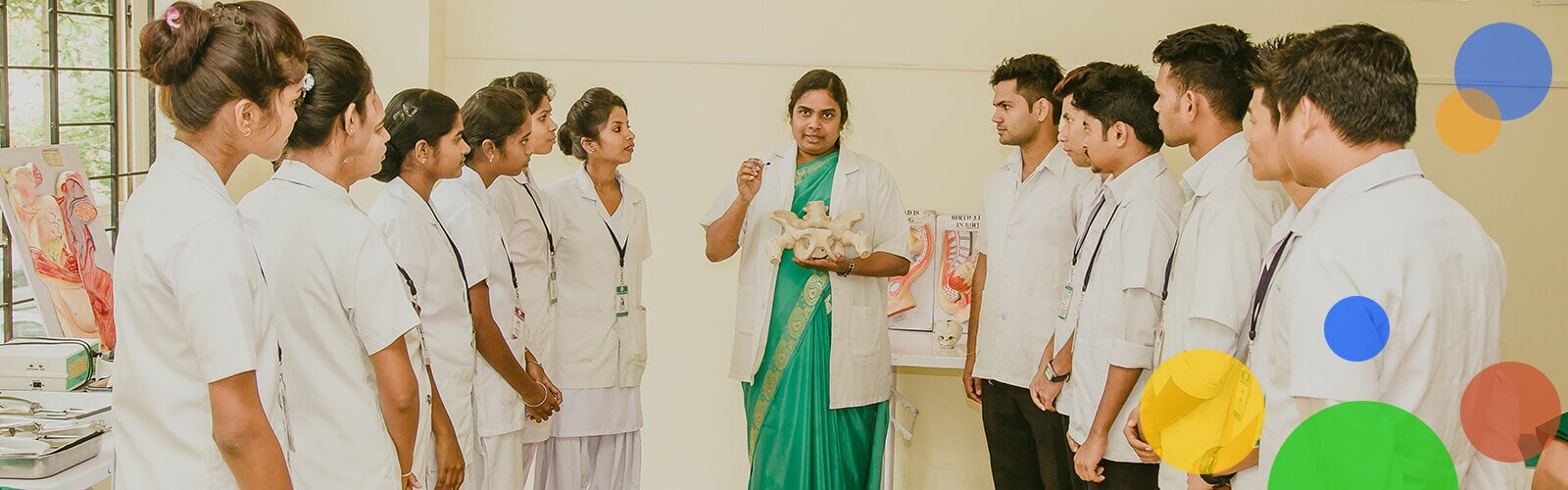 post BSc nursing in North Bangalore