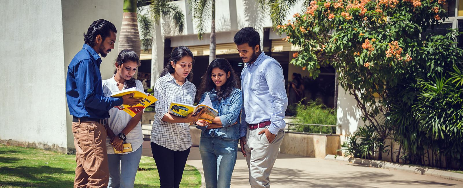 bba aviation colleges in North Bangalore