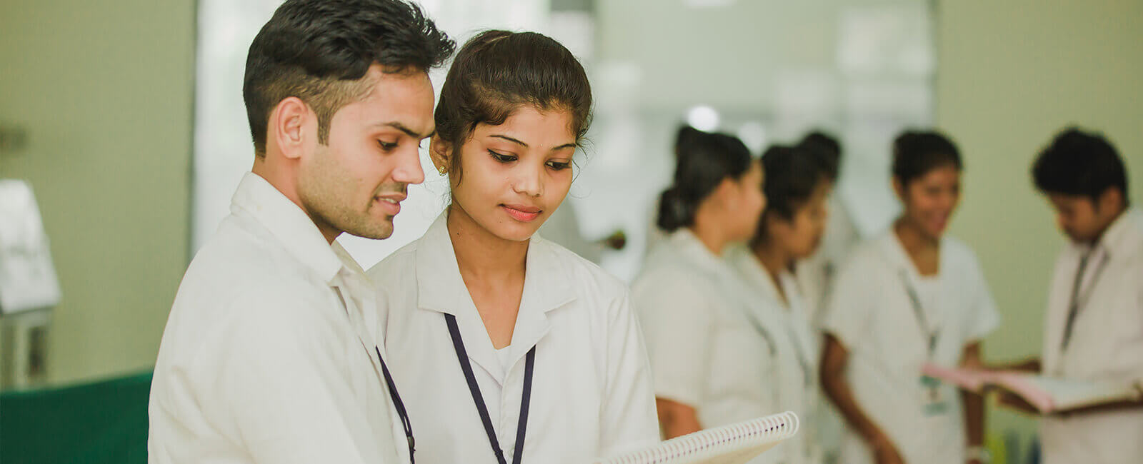 Nursing colleges in North Bangalore, Karnataka