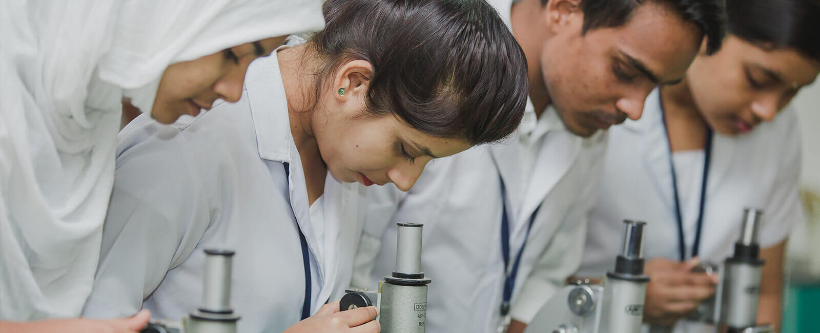 BSc nursing colleges in North Bangalore India