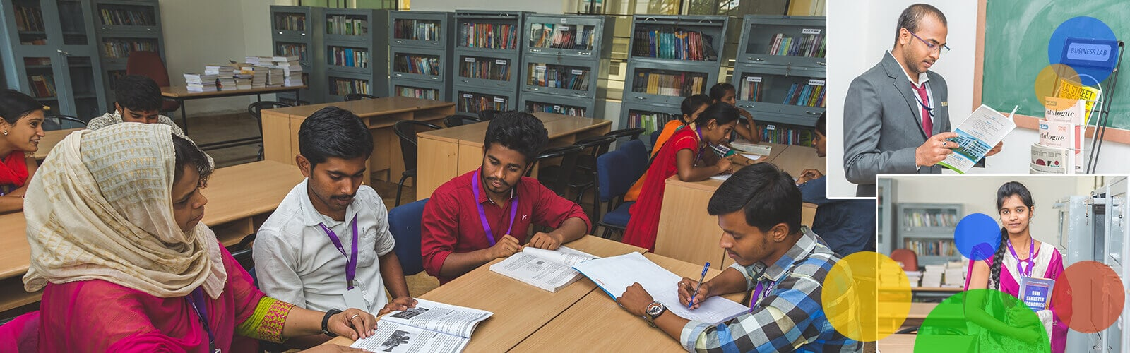 SB Institution, Top BAA colleges in North Bangalore