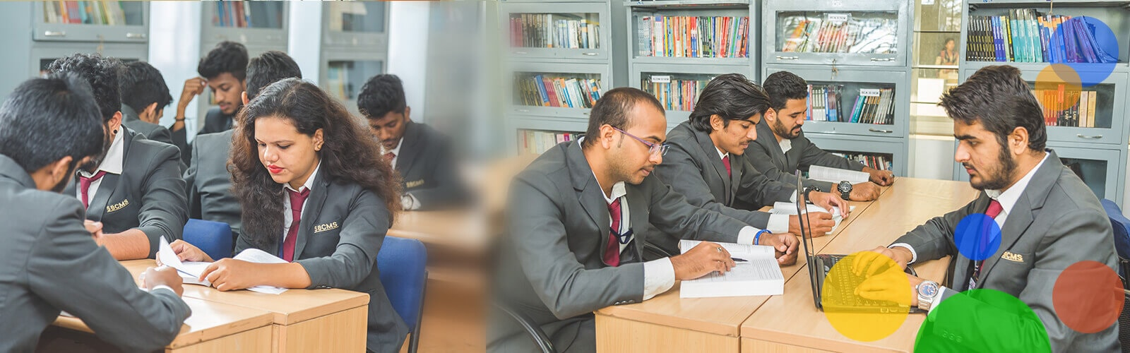 Top degree colleges in North Bangalore, SB Institution