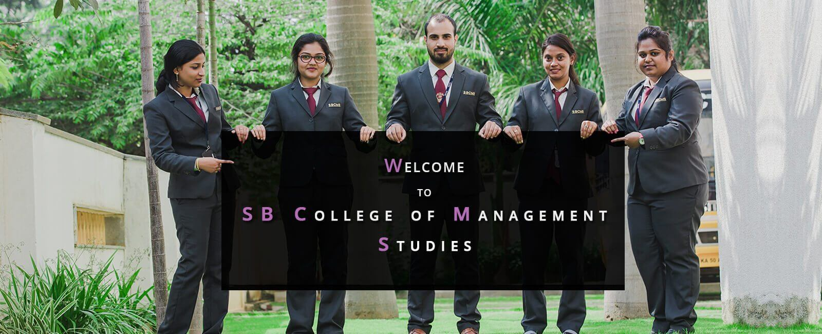 top Colleges of Management Studies in North Bangalore