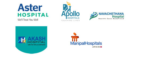 SB College of Nursing Placement Company logos